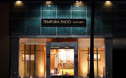 Tempura Endo -Beverly Hills-