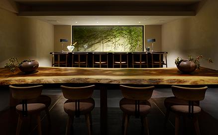 Hotel Bar Oumi-E