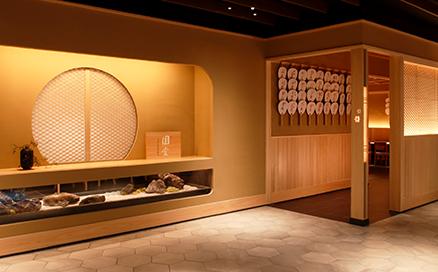 TEMPURA ENDO (Kyoto-style Tempura)
