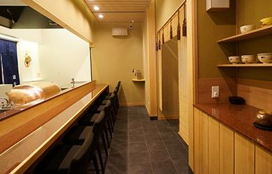天ぷら圓堂 ビバリーヒルズ店