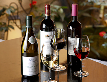 Wine Pairing Plan