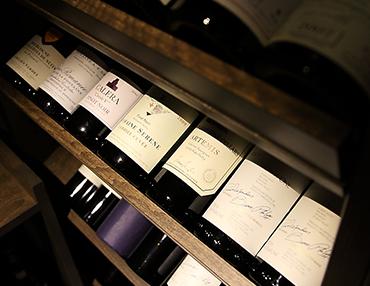 ワインペアリングプラン